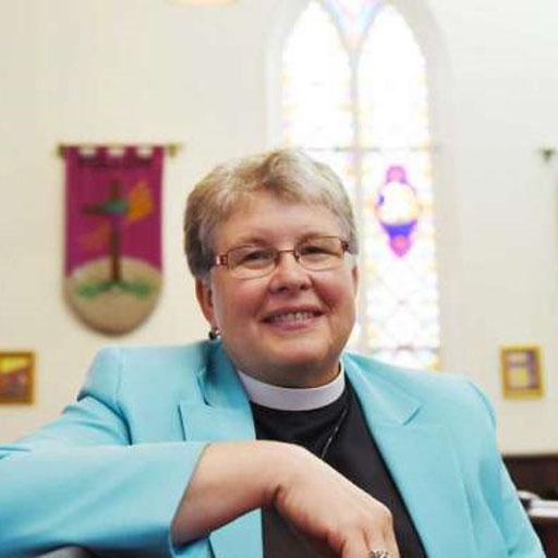 Katherine G. Alonge-Coons