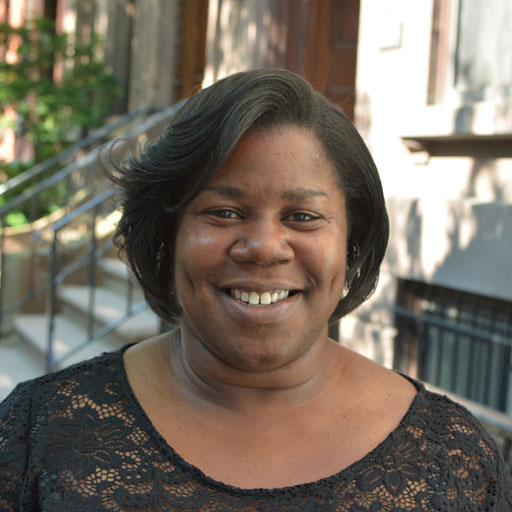 Image of Yolanda Kirby