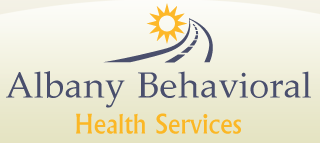 Logo for Albany Behavioral Health Services Llc