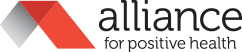 Logo for Alliance For Positive Health