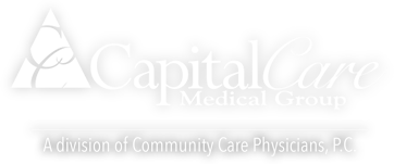 Logo for Capital Care Medical Group Llc