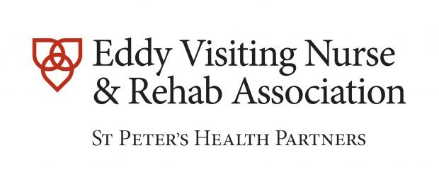 Logo for Eddy Visiting Nurse Association