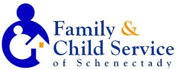 Logo for Family And Child Service Of Schenectady
