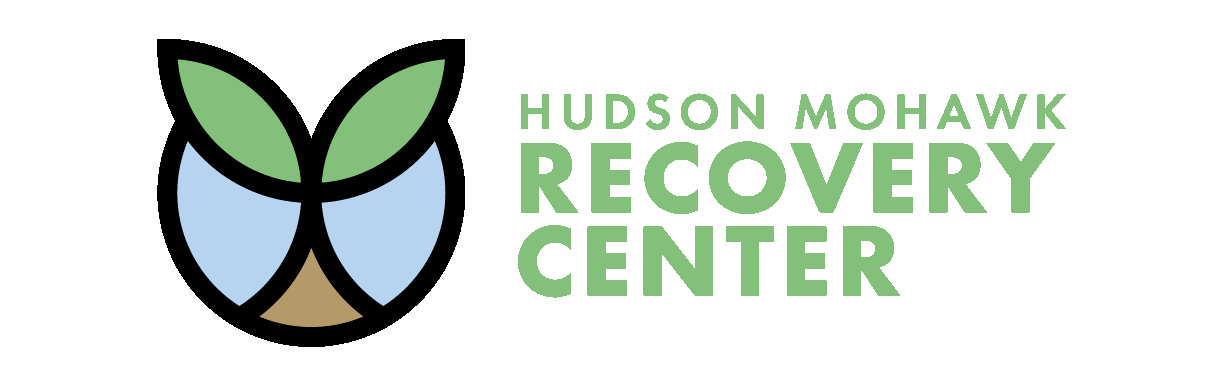 Logo for Hudson Mohawk Recovery Center Inc
