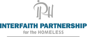 Logo for Interfaith Partnership For The Homeless