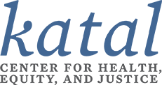 Logo for Katal Center For Health Equity And Justice