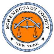 Logo for Schenectady County