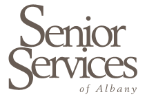 Logo for Senior Services Of Albany
