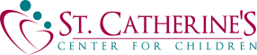 Logo for St Catherines Center For Children