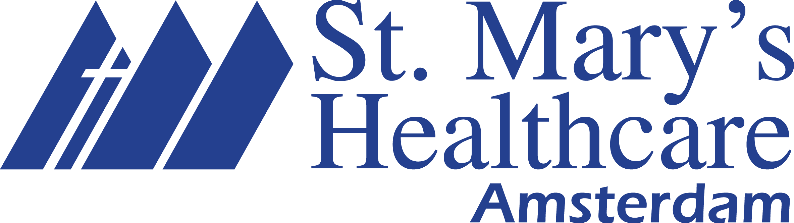 Logo for St Marys Healthcare