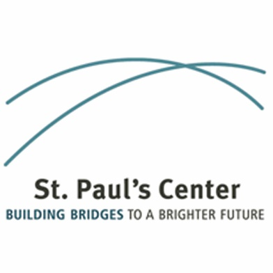 Logo for St Pauls Center