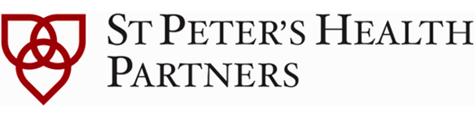 Logo for St Peters Health Partners