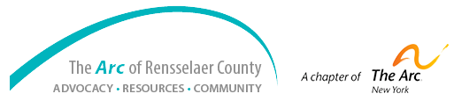 Logo for The Arc Of Rensselaer