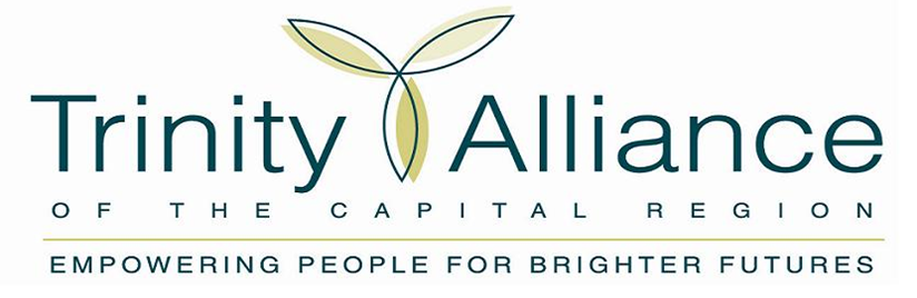 Logo for Trinity Alliance Of The Capital Region Inc