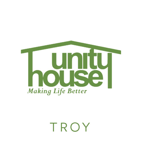 Logo for Unity House Of Troy Inc