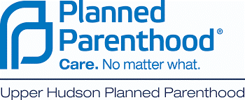 Logo for Upper Hudson Planned Parenthood