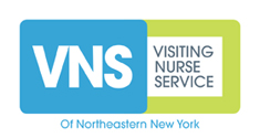 Logo for Visiting Nurse Service Of Northeastern New York