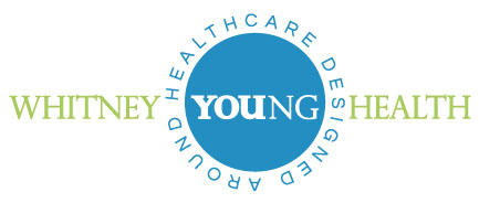 Logo for Whitney M Young Jr Health Center Inc
