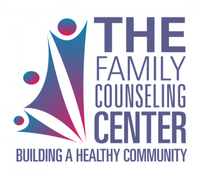 Logo for The Family Counseling Center of Fulton County