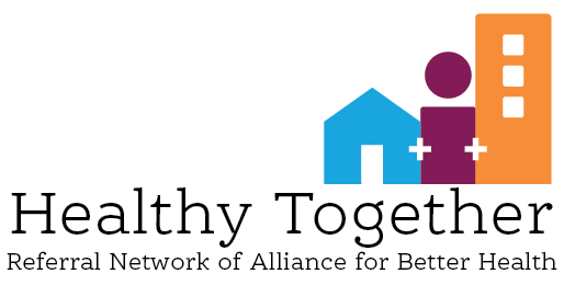 Healthy Together, Referral Network