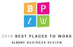 best places to work in albany ny 2019
