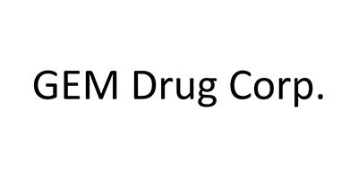 GEM Drug Corp.
