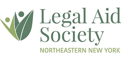 Legal Aid Society of Northeastern NY