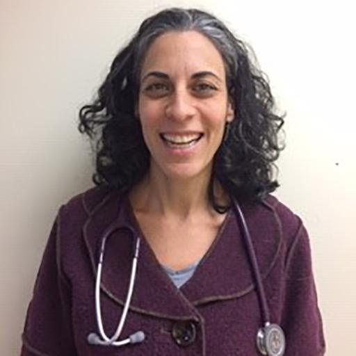 Elena Rosenbaum, MD