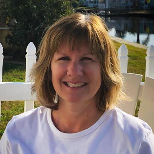 Tammy Van Epps