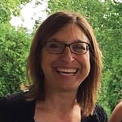 Marjorie Maniccia